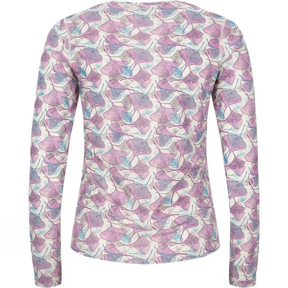 Womens Base Long Sleeve Top 140