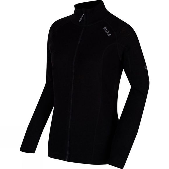 Womens Tunkin Thermal Long Sleeve Top