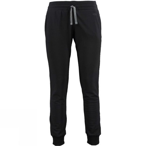 Icebreaker Womens Crush Pants Black