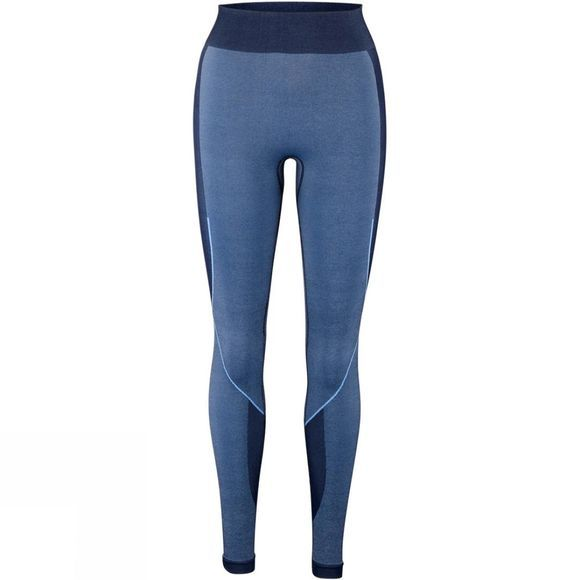 Columbia Womens Engineered Tight Bluebell