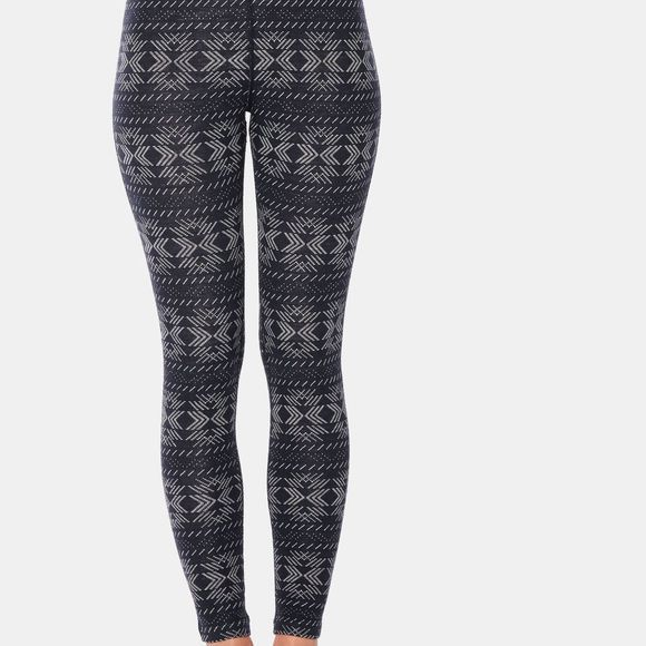 Icebreaker Womens 250 Vertex Crystalline Leggings Crystalline Midnight Navy