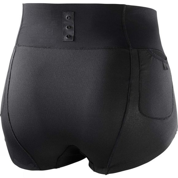 Salomon Womens S-Lab Sense Brief Black
