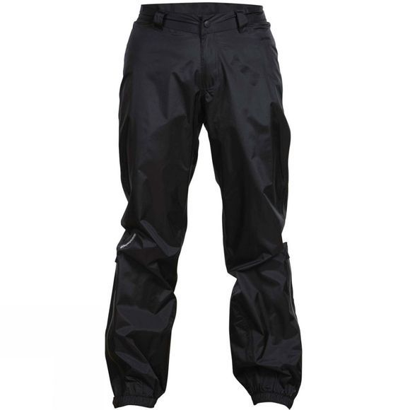Bergans Womens Superlett Pants Black