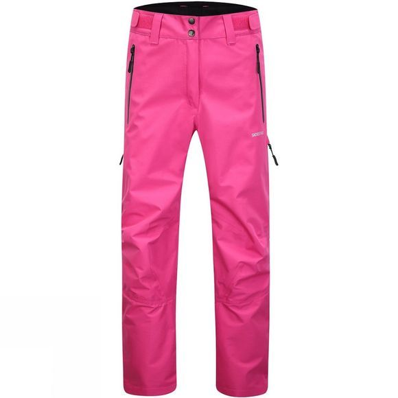 Skogstad Womens Steigen Trousers Sharp Pink