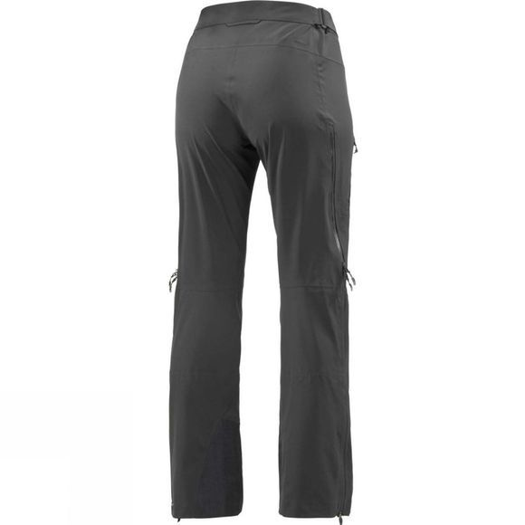 Haglofs Womens L.I.M.Touring Proof Pant Slate