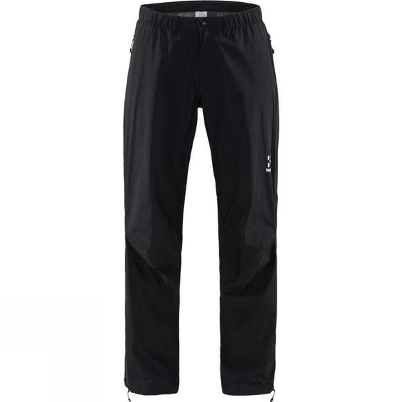 Haglofs Womens L.I.M Pant True Black