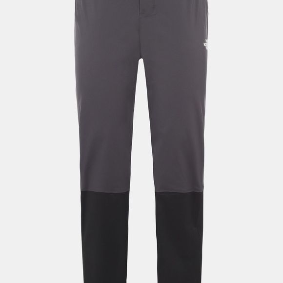 The North Face Women's Impendor Futurelight Pant Weathered Black