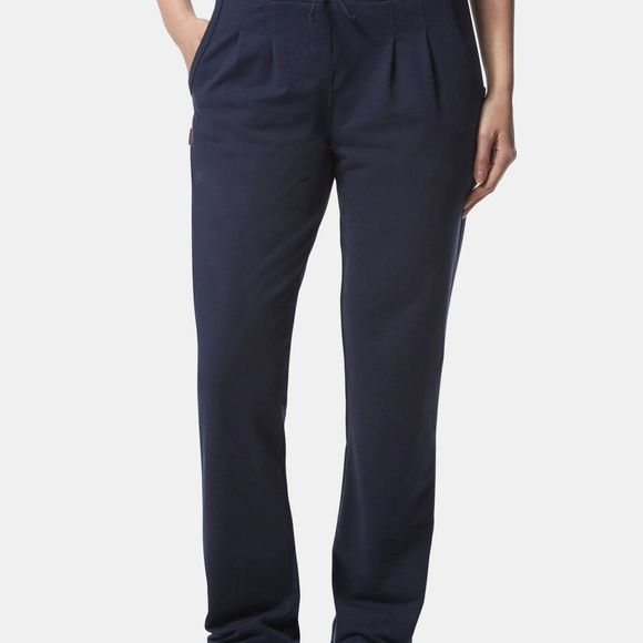 Craghoppers Womens NosiLife Lounge Pants Blue Navy