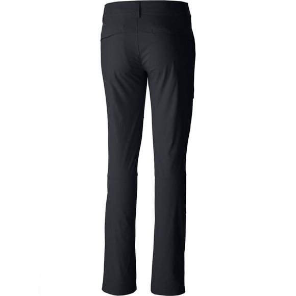 Columbia Womens Saturday Trail Pants Black