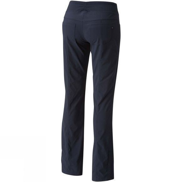 Mountain Hardwear Womens Dynama Pants Dark Zinc