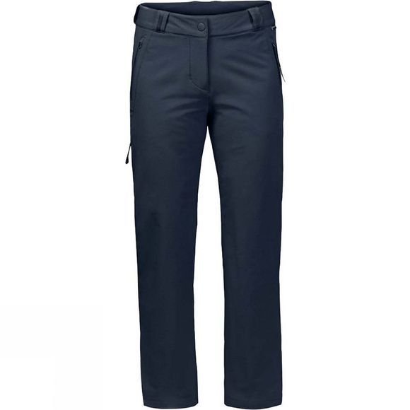 Womens Activate Thermic Pants