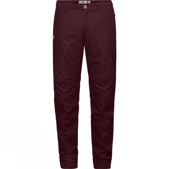 Womens Sörmland Tapered Winter Trousers