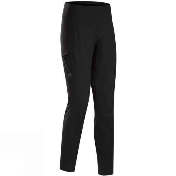 Arc'teryx Womens Sabria Pants Black