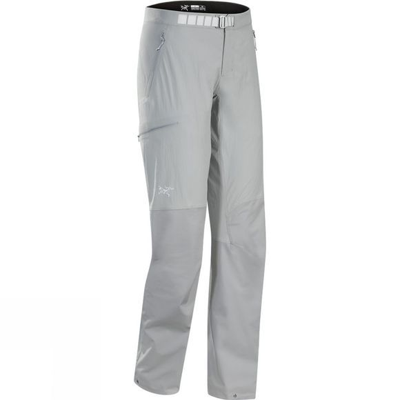 Arc'teryx Womens Psiphon FL Pants Smoke