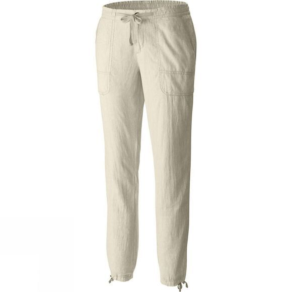 Columbia Womens Summer Time Pants Chalk