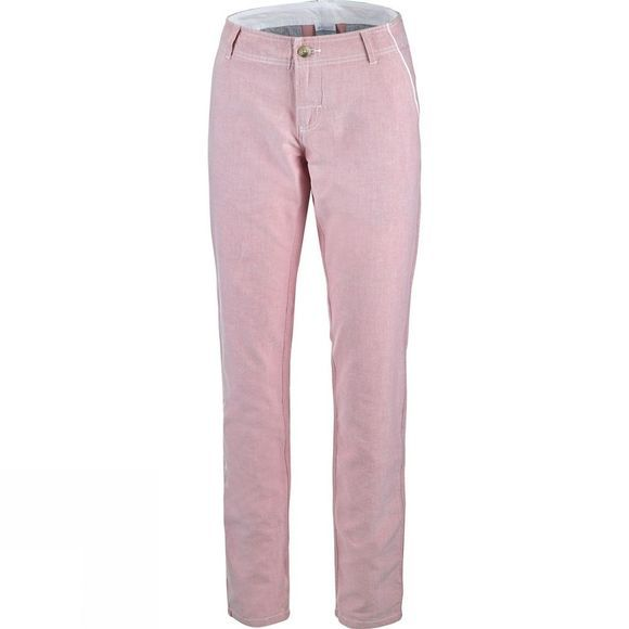 Columbia Womens Outside Summit Pants Coral