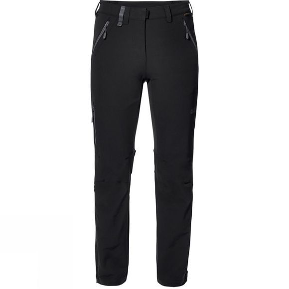Womens Activate XT Softshell Pants