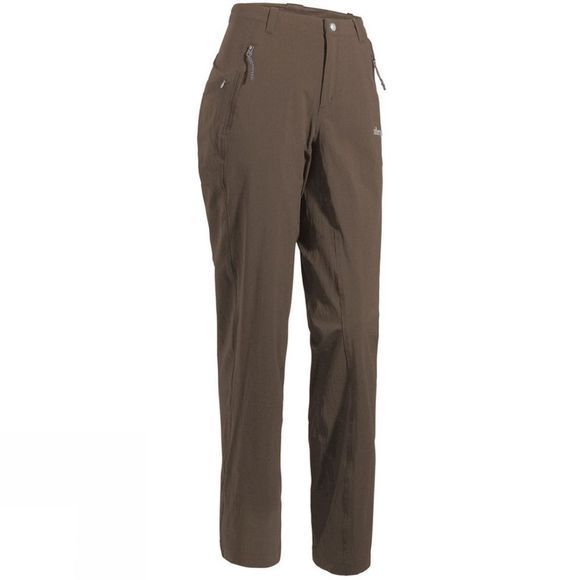 Sherpa Womens Naulo Pant Saang Brown