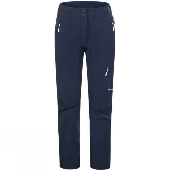 Skogstad Womens Ringstind Sport Trousers Prime Navy