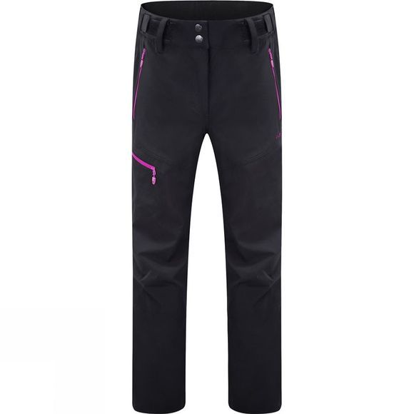 Skogstad Womens Nyheller Leisure Trousers Black