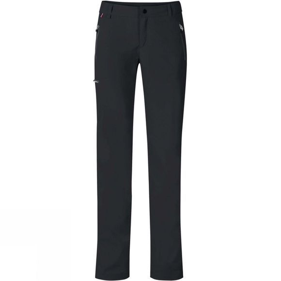 Odlo Womens Wedgemount Pants Black