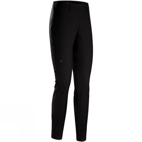 Womens Edin Skinny Pants