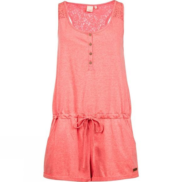 Womens Tubbs Playsuit