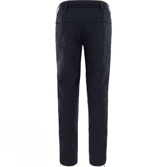 The North Face Womens Exploration Insulated Pants TNF Black