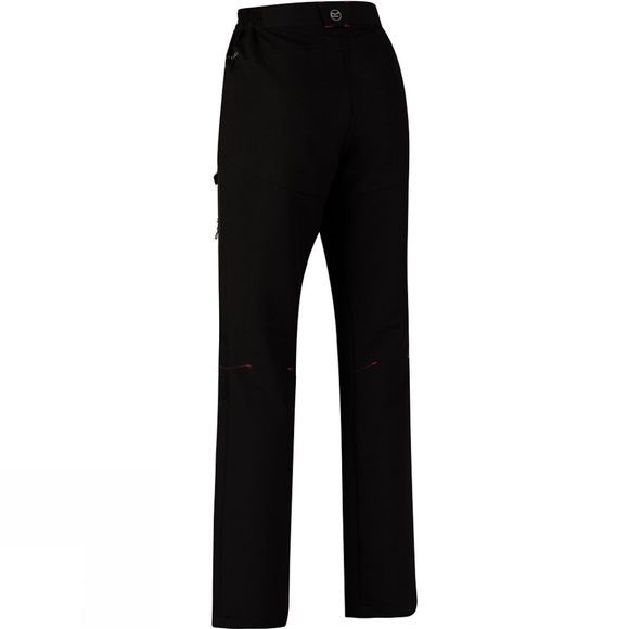 Regatta Womens Questra Trouser Black/Black
