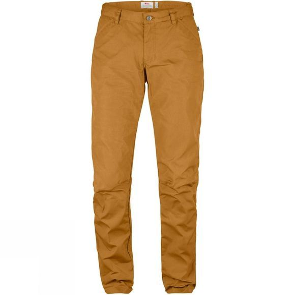 Womens High Coast Fall Trousers