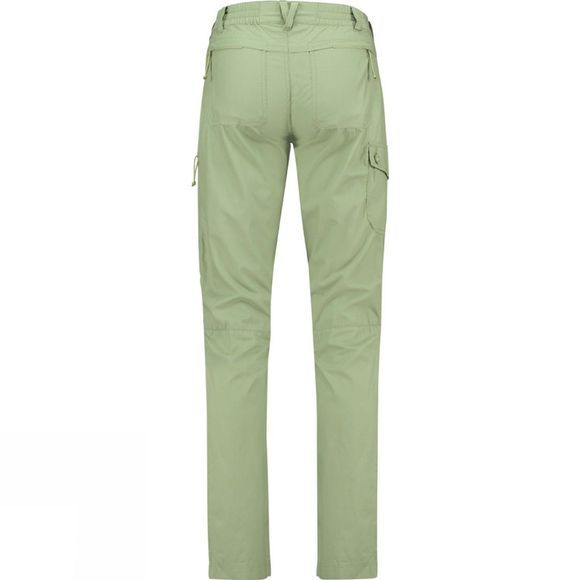 Ayacucho Womens Camps Bay Trouser Light Moss