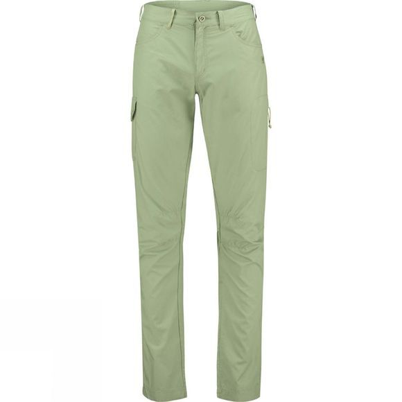 Ayacucho Womens Camp Bay Pants Light Moss