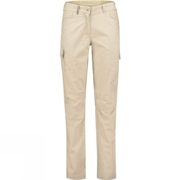 Ayacucho Womens Camp Bay Pants Sand