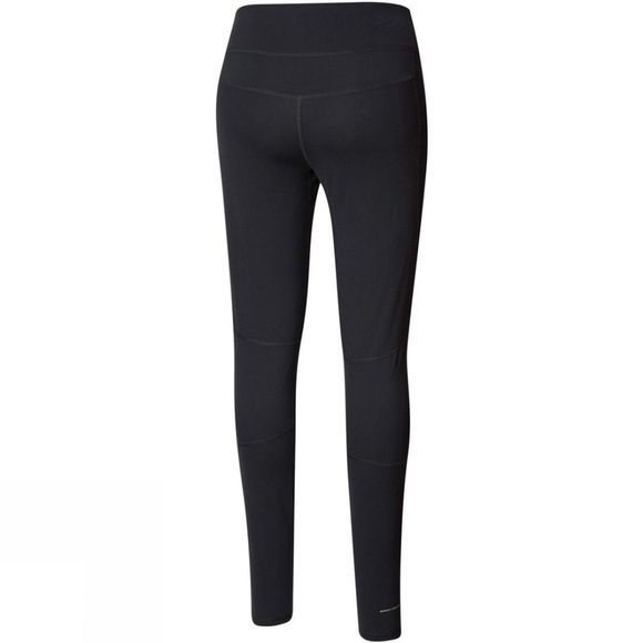 Womens Titanium OH3D Knit Tights
