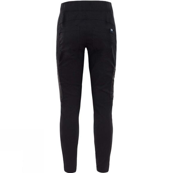 Womens Utility Hybrid Hiker Tight