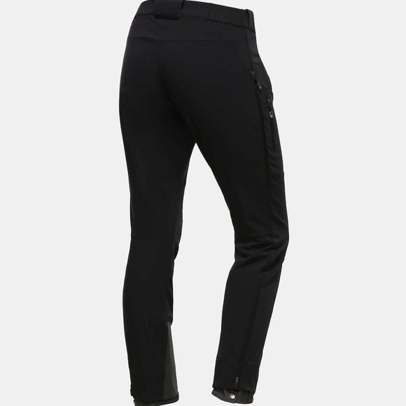 Haglofs Womens Roc Fusion Pant True black