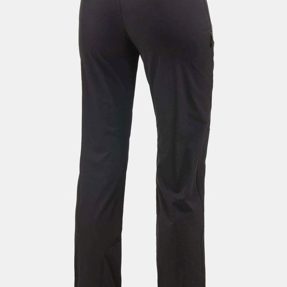 Haglofs Womens Morän Pant True Black