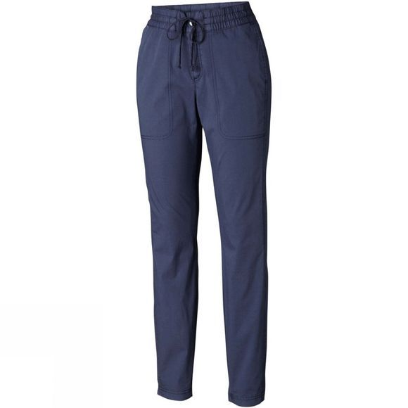 Columbia Womens Elevated Pants Nocternal