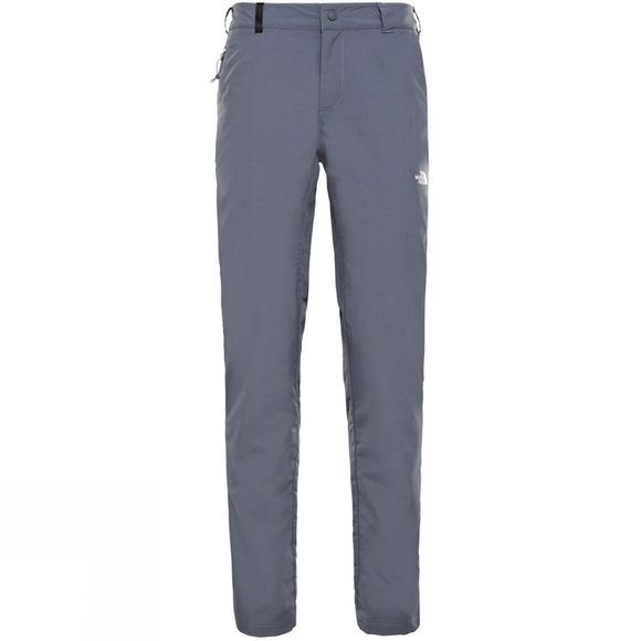 The North Face Womens Quest Pants Vanadis Grey