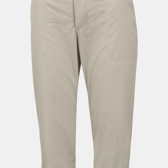 Columbia Womens Silver Ridge 2.0 Pant Fossil