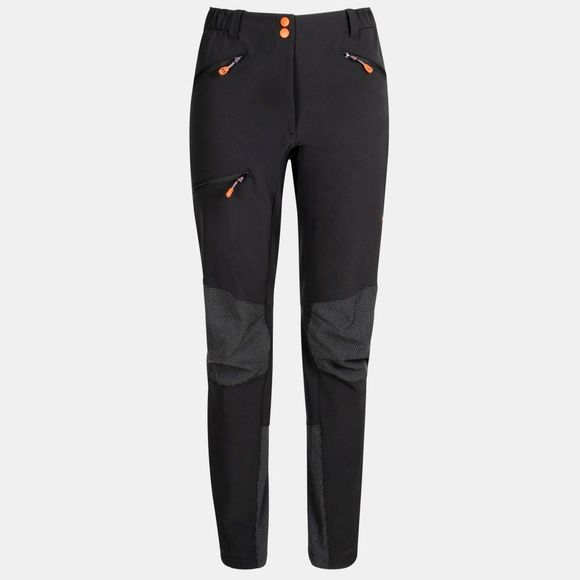Mammut Womens Eisfeld Advanced Pants Black