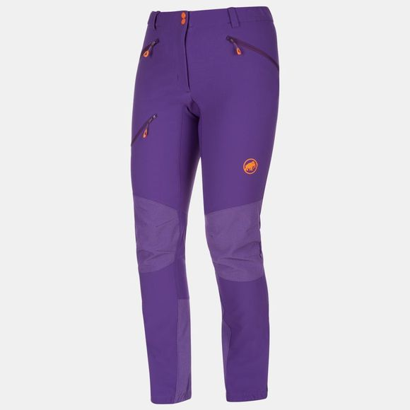Mammut Womens Eisfeld Advanced Pants Dawn