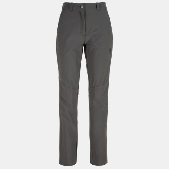 Mammut Womens Runbold Pants Phantom
