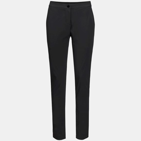 Jack Wolfskin Womens JWP Pants Black