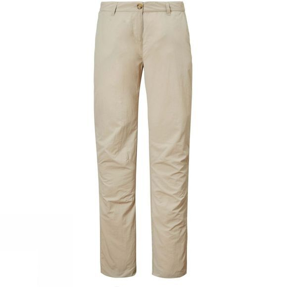 Craghoppers Womens NosiLife III Trousers Desert Sand