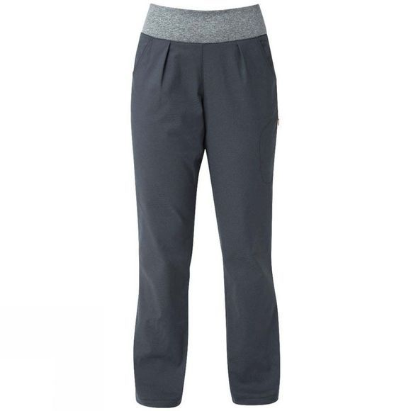 Mountain Equipment Womens Viper Pants Ombre Blue