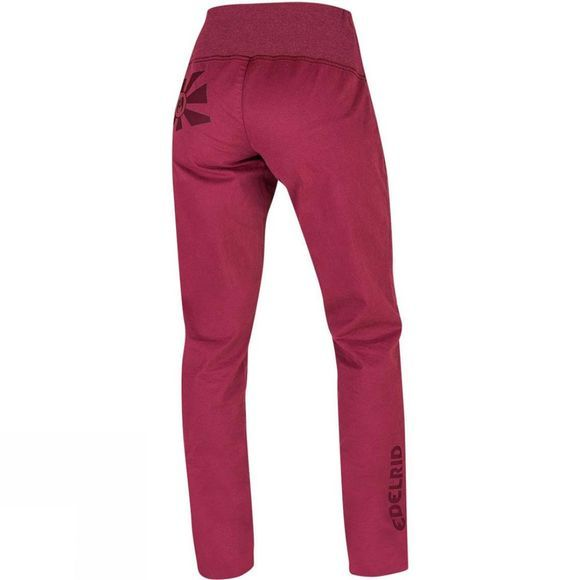 Edelrid Women's Glory Pants Granita