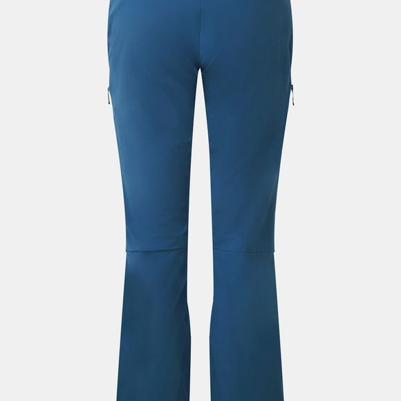 Rab Womens Sawtooth Trousers Blazon