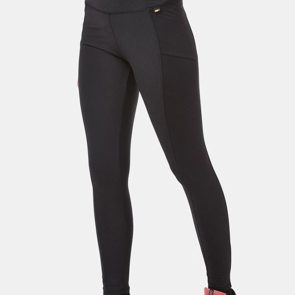 Craghoppers Womens Velocity Tight Black