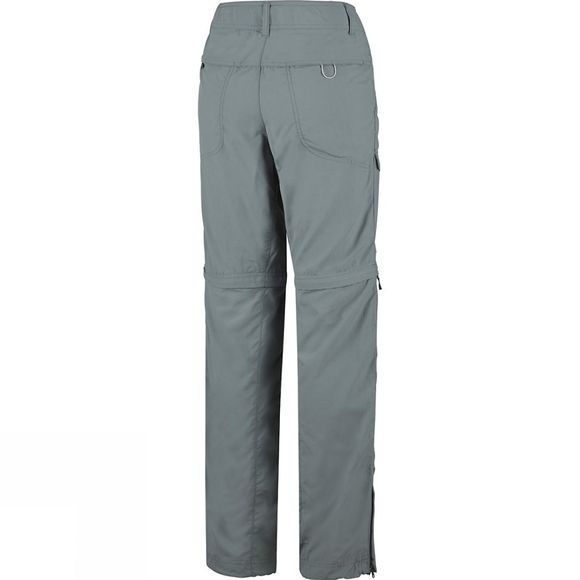 Womens Silver Ridge Convertible Pants